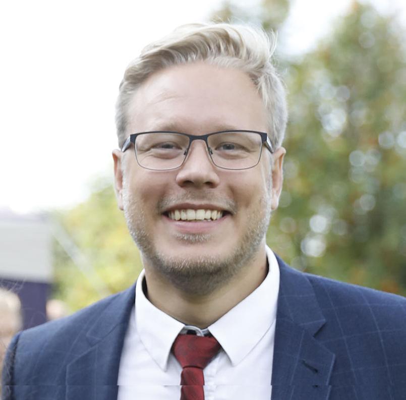 Gustav Ernberg